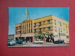 > Mexico Hotel El Mayo Culiacan Sinaloa   ref 1513