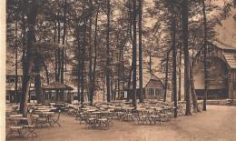Ilsenburg, Harz.  - Kurgarten - Ilsenburg