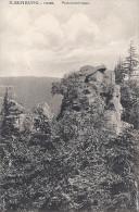 Ilsenburg I.Harz.  -  Paternosterklippe - Ilsenburg