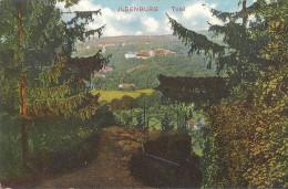 Ilsenburg  -  Total - Ilsenburg