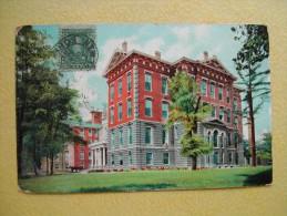 L'Hôpital Municipal. - Louisville