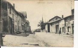 Amanvillers   Grande Rue - France