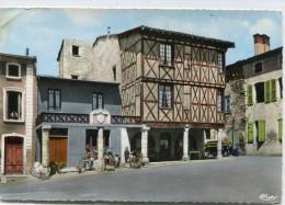 CPSM 42 ST GERMAIN LAVAL MAISON NATALE DE DANIEL GREYSOLON   Grand Format 15 X 10,5 - Saint Germain Laval