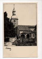 08-2519 MAIRY Dessin - France