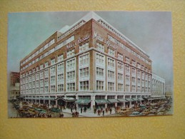 Le Miller Et Rhoads Building. - Richmond