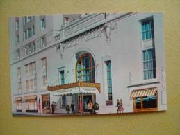 Le Richmond's Hôtel. - Richmond