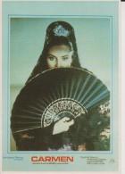 Carmen. Postal Edición Limitada / Limited Edition - Attori