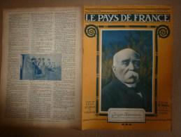 1918 LPDF:Aff. MALVY;Les Photos Allemandes;Tribus MASSUDS;Révolution à KIEW; Belgique Bombardée;JERUSALEM;Les HUSSARDS - Revues & Journaux