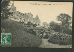 60  LIANCOURT CHATEAU LATOUR - Liancourt
