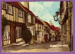 RYE - Mermaid Street Circulé 1959 - Rye