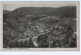 ALPIRSBACH Im Schwarzwald - Alpirsbach