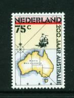 NETHERLANDS  -  1988  Australian Settlement  Unmounted Mint - 1980-... (Beatrix)