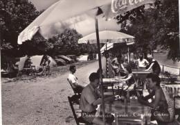 DESENZANO DEL GARDA  ,  Camping - Brescia