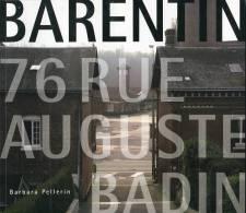Barentin (76) :  76 Rue Auguste Badin : Filature Badin - Sartel - Livres, BD, Revues