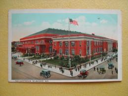 L'Auditorium. - Milwaukee