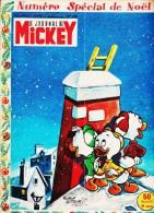 JOURNAL DE MICKEY No 239  No SPECIAL DE NOËL - Books, Magazines, Comics
