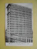 Le Memphis Trust Building. - Memphis