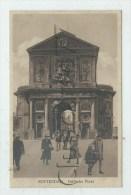 Rotterdam  (Pays-bas, Zuid-Holland) : Delftsche En 1930 (animé)  PF. - Rotterdam