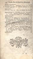 Metaphysik,  BIERTER  Theil. Meier, Georg Friedrich Meiers Zweyte Auflage, Halle 1765 Publisher Gebauer ORIGINAL - Bücher, Zeitschriften, Comics