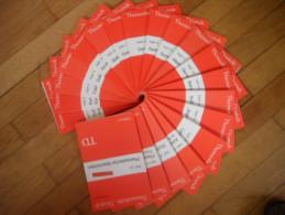 Themenhefte Deutsch  / Heft  1 - 20 - Livres Scolaires