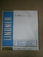 LINDNER OMNIA 01 SCHWARZ - A Bandes