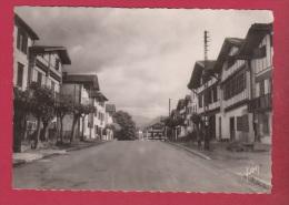 AINHOA       //   Le Village - Ainhoa