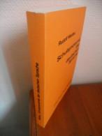 Schulsynonymik Der Deutschen Sprache (Rudolf Meldau) De 1972 - Livres Scolaires
