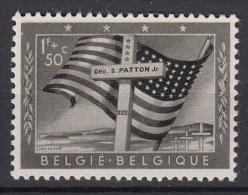 BELGIË - OBP -  1957 - Nr 1032 - MNH** - Cote 2,00€ - Belgium