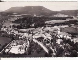 LUSSE (Vosges)  Vue Générale Du Village-Eglise-Usine - VOIR 2 SCANS - - Autres Communes