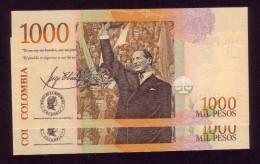 Colombia - 1000 Pesos - 2006 .  UNC - Colombie