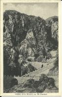 TOVENA   TREVISO  Passo Di San Boldo  Valmareno - Treviso
