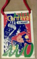 Aalst - Carnaval 2000 - 5 Maart - Plaatje In Plastiek - Carnaval