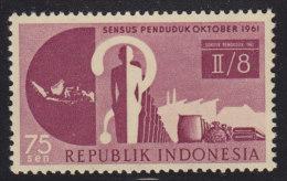 1444. Indonesia, 1961, MNH (**) - Indonésie