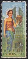1445. Indonesia, 1967, Tourism, MNH (**) - Indonésie