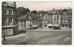27 - Pont-Audemer           Place De Verdun - Pont Audemer