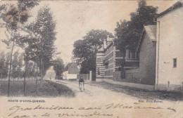 Erps-Kwerps - Route D'Erps - Querbs - Kortenberg
