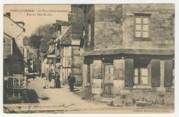27 - Pont-Audemer          Rue Du Petit Moulin - Pont Audemer