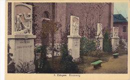Edeghem - Kruisweg - Edegem