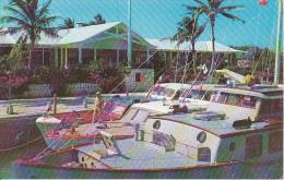 PC Bahamas - Andros Town - Andros Yacht Club (8786) - Bahamas