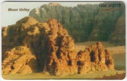 JORDAN A-493 Chip Alo - Landscape, Desert - used