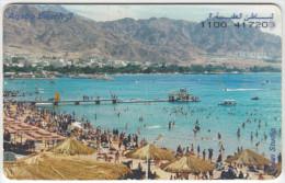 JORDAN A-514 Chip Alo - Landscape, Beach / Animal, Sea life, Fish - used
