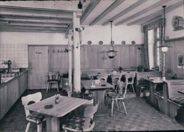 """Basel Restaurant """"Bachletten-Stübli"""" (820) - BS Bâle-Ville"""