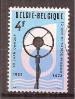 België   OBC    1691   (0) - Unclassified