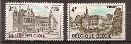 België   OBC    1692 / 1693   (0) - Unclassified