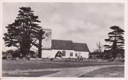 PC Badley (Suffolk) - Church (8806)