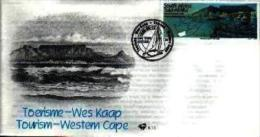 RSA, 1995, Mint First Day Cover Nr. 6-13, Western Province, SACCnr(s) - FDC