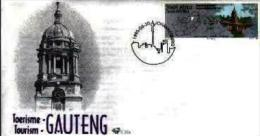 RSA, 1995, Mint First Day Cover Nr. 6-20a, Gauteng Province, SACCnr(s) - FDC