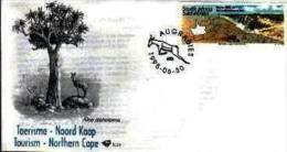 RSA, 1995, Mint First Day Cover Nr. 6-24, Northern Cape Province, SACCnr(s) - FDC
