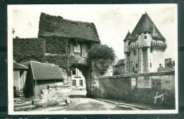 N°1044  -  Nevers ( Nièvre) Porte Du Croux Et Son Avant Porte  - Eai14 - Nevers