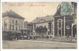 E3302  -  EUPEN  - Partie Am Rathause   *tram * - Eupen